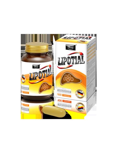 LIPOTIAL Bode